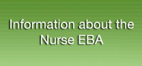 Information about the Nurse EBA